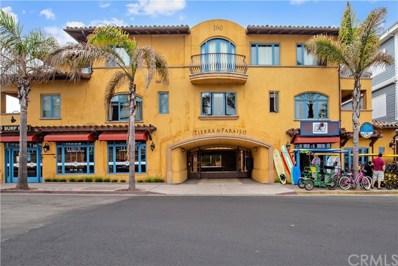 160 Hinds Avenue UNIT 206, Pismo Beach, CA 93449 - MLS#: PI19195065