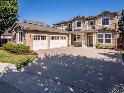 1832 Spooner Drive, San Luis Obispo, CA 93405 - MLS#: PI19195965