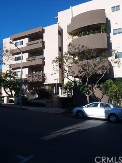1110 Hacienda Place UNIT 202, West Hollywood, CA 90069 - MLS#: PI19196298