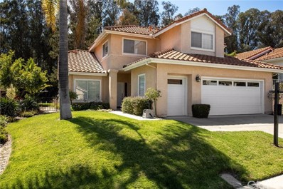 531 Woodgreen Way, Nipomo, CA 93444 - MLS#: PI19198717