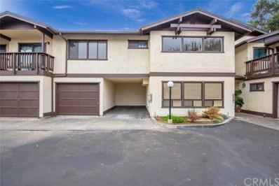 1155 Ash Street UNIT A, Arroyo Grande, CA 93420 - MLS#: PI19199127
