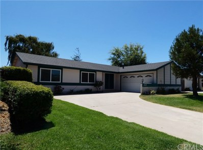 448 Mountain View Drive, Santa Maria, CA 93455 - MLS#: PI19201032