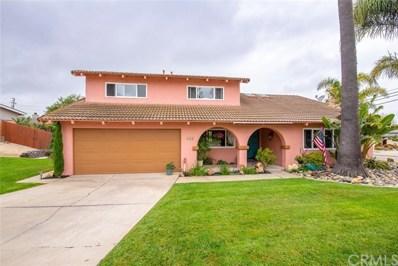 895 Blake Street, Santa Maria, CA 93455 - MLS#: PI19202986