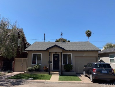 350 Castaic Avenue, Pismo Beach, CA 93449 - #: PI19206305