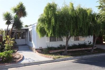 519 W Taylor Street UNIT 31, Santa Maria, CA 93458 - MLS#: PI19209814
