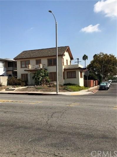 898 Crenshaw Boulevard, Los Angeles, CA 90005 - MLS#: PI19211417