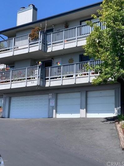 513 Crown Hill Street UNIT A, Arroyo Grande, CA 93420 - MLS#: PI19213479