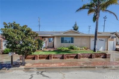 3034 Montano Drive, Santa Maria, CA 93455 - MLS#: PI19215381