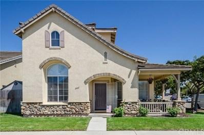 2662 Rubel Way, Santa Maria, CA 93455 - MLS#: PI19215656