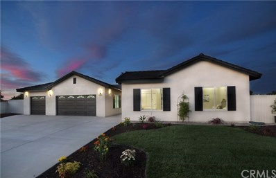 2940 Country Club Lane, Santa Maria, CA 93455 - MLS#: PI19216755