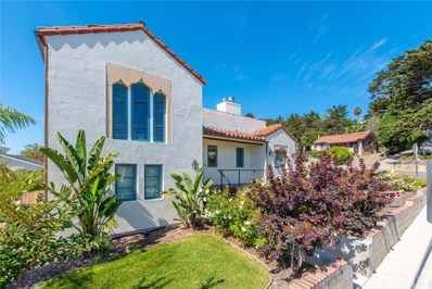 228 Le Point Street, Arroyo Grande, CA 93420 - MLS#: PI19218744