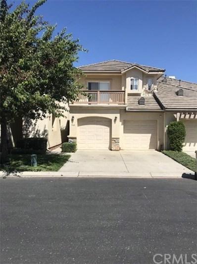 343 Taunton Drive, Santa Maria, CA 93455 - MLS#: PI19219198