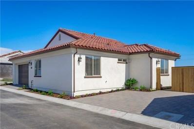 393 Mesa Way, San Luis Obispo, CA 93401 - MLS#: PI19219382