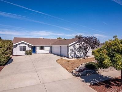 249 Buckhorn Road, Nipomo, CA 93444 - #: PI19220576