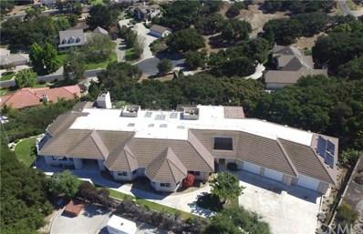 6024 Quail Court, Santa Maria, CA 93455 - MLS#: PI19220683