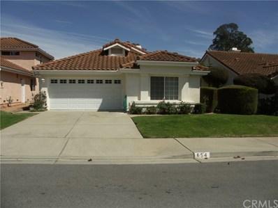 654 Woodgreen Way, Nipomo, CA 93444 - MLS#: PI19220890