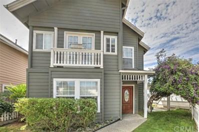 1182 Brittany Avenue, Arroyo Grande, CA 93420 - MLS#: PI19221780