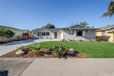 623 W Monroe Street, Santa Maria, CA 93458 - MLS#: PI19221794