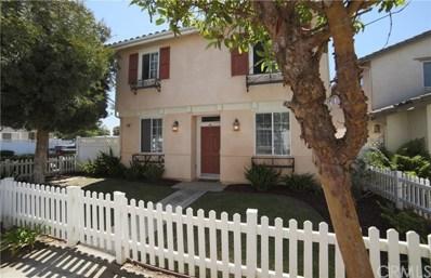 2237 Cordoban Lane, Santa Maria, CA 93455 - MLS#: PI19222062