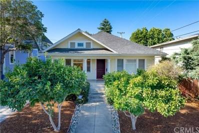 1427 Broad Street, San Luis Obispo, CA 93401 - MLS#: PI19225523