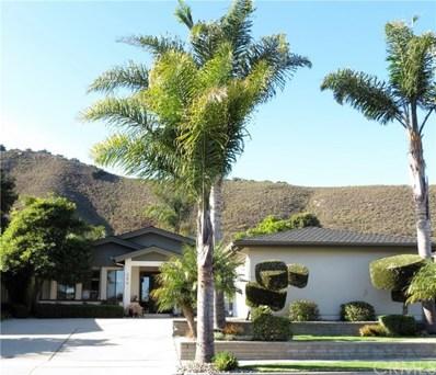 286 Encanto Avenue, Pismo Beach, CA 93449 - MLS#: PI19226019