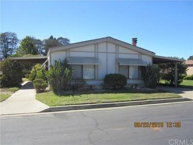 519 W Taylor Street UNIT 234, Santa Maria, CA 93458 - MLS#: PI19226673