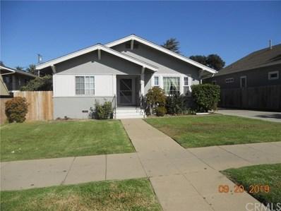 412 S Pine Street, Santa Maria, CA 93458 - MLS#: PI19227398