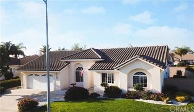 519 San Diego Street, Santa Maria, CA 93455 - MLS#: PI19229933