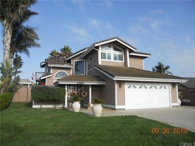 2926 Bunfill Drive, Santa Maria, CA 93455 - MLS#: PI19231817
