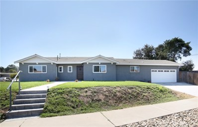 1404 Janet Drive, Santa Maria, CA 93455 - MLS#: PI19233313