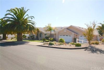 2635 Appaloosa Way, Arroyo Grande, CA 93420 - MLS#: PI19234327