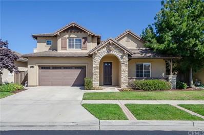 2614 Calderon Drive, Santa Maria, CA 93455 - MLS#: PI19235220