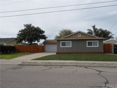4021 Dartmouth Lane, Santa Maria, CA 93455 - MLS#: PI19236381