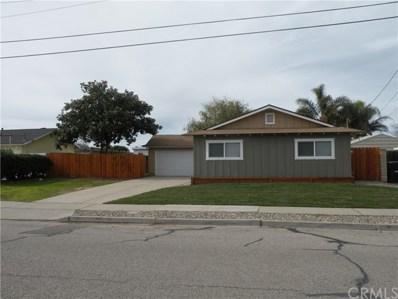 4021 Dartmouth Lane, Santa Maria, CA 93455 - MLS#: PI19236381