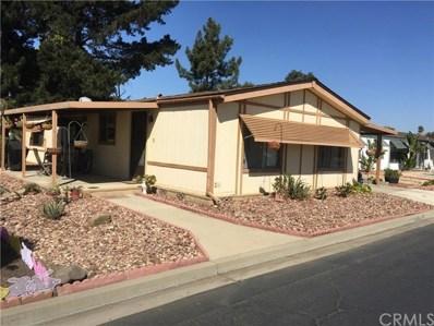 519 W Taylor Street UNIT 361, Santa Maria, CA 93458 - MLS#: PI19236439