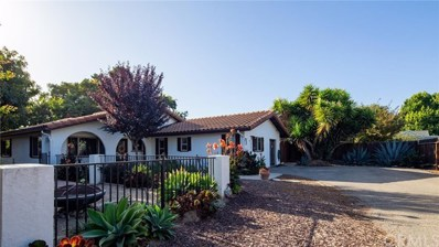 267 East Cherry Avenue, Arroyo Grande, CA 93420 - MLS#: PI19237924
