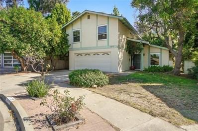 3179 Rose Avenue, San Luis Obispo, CA 93401 - MLS#: PI19238258