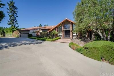 2277 Berryessa Lane, Santa Maria, CA 93455 - MLS#: PI19239039