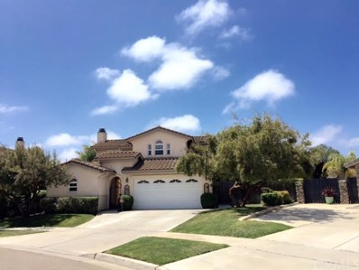 2261 S Alder Lane, Santa Maria, CA 93455 - MLS#: PI19239396