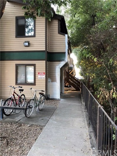 25 Stenner Street UNIT D, San Luis Obispo, CA 93405 - MLS#: PI19239999