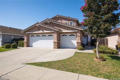 1831 Duke Drive, Santa Maria, CA 93454 - MLS#: PI19240015