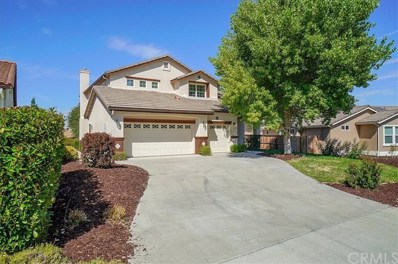 671 Red Cloud Road, Paso Robles, CA 93446 - #: PI19240260