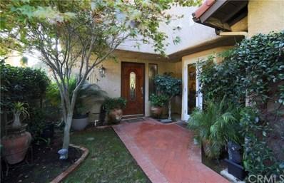 1132 Via Mavis, Santa Maria, CA 93455 - MLS#: PI19242660