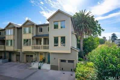 871 Pacific Street, San Luis Obispo, CA 93401 - MLS#: PI19244742