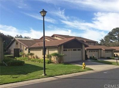 1110 Via Mavis, Santa Maria, CA 93455 - MLS#: PI19244926