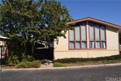 1650 E Clark Avenue UNIT 255, Santa Maria, CA 93455 - MLS#: PI19245613