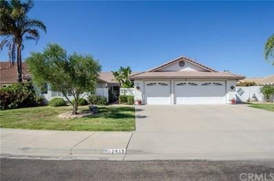 2517 Bardmoor Court, Santa Maria, CA 93455 - MLS#: PI19245917