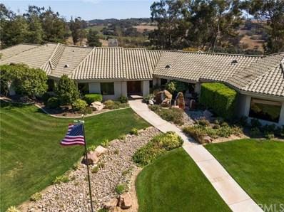 2260 Quail Canyon Road, Santa Maria, CA 93455 - MLS#: PI19247678