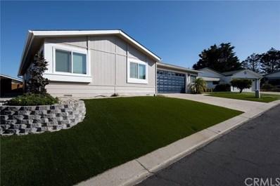 989 N Bent Tree Drive, Santa Maria, CA 93455 - MLS#: PI19248471