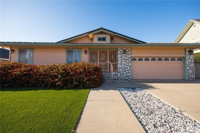 329 Saint Andrews Way, Santa Maria, CA 93455 - MLS#: PI19248480